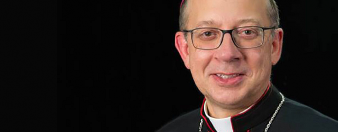 Open Letter to Bp. Knestout Asks for Clarity on Catholic Teaching