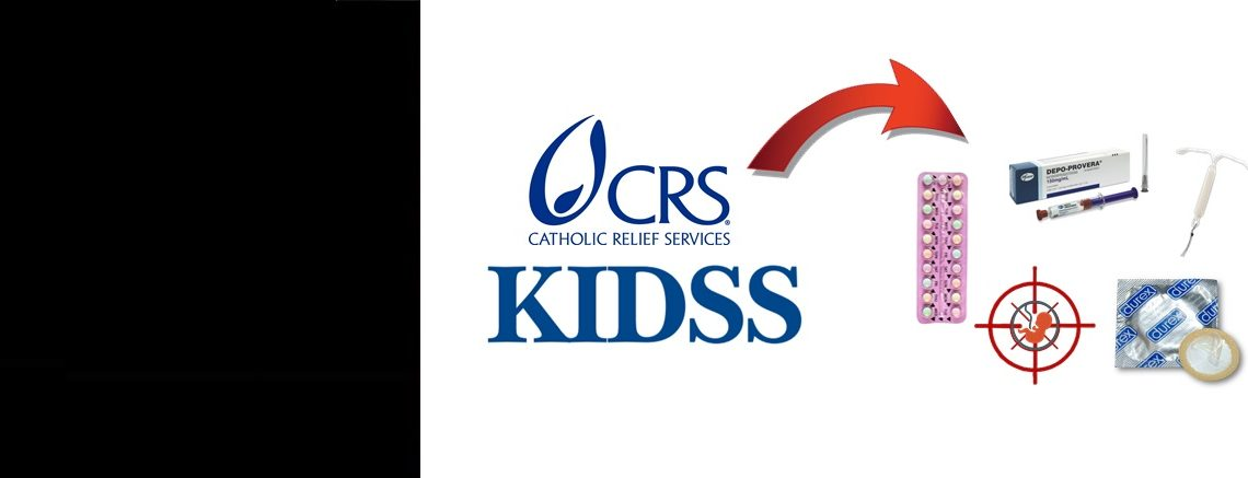 Catholic Relief Services-Led Project Referred Girls to Abortion and Contraception-Providing Organizations