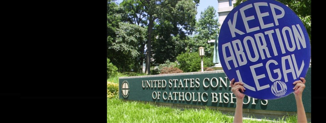 Catholic Bishops Fund Project Promoting Abortion Services in Women's Prisons